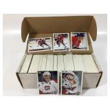 Card Box Collection Of 1992 UD, Multiples Of 5