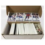 1992 UD NHL Collection Of 4 Players With Multiples