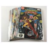 10 Assorted Comic Books