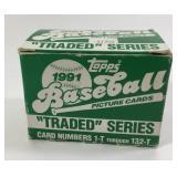 1991 Topps Baseball Collection