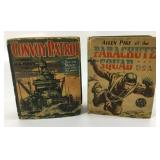 1941-42 The Better Little Book 'Convoy Patrol