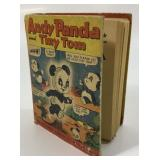 1943 The Better Little Book Andy Panda