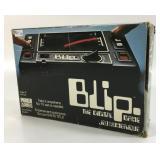 1977 Parker Blip The Digital Game