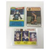 Lot Of 3 Wayne Gretzky Cards