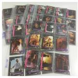 Collection Of 1991 Terminator 2 Cards