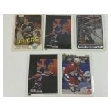 Lot Of Mark Messier Cards