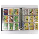 1990 Collection Of Upper Deck Looney Tunes MLB
