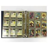 1992 DC Comics 180 Card Collection