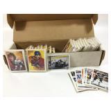 Collection Of Packs Of Corey Millennium & Benoit