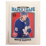 2017 OPC NHL Mitch Marner Card