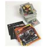 1991-92 DC Comics Cards