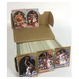 1990 NBA Hoops Cards