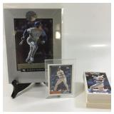 "Roberto Alomar ""This Is My Life? & Blue Jays Card"