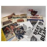 Vast Collection of Hockey Posters