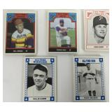 All Time Greats Team Sets