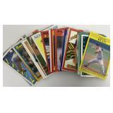 Nolan Ryan MLB Card Collection
