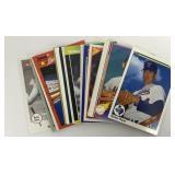 Nolan Ryan Collection Of MLB Cards