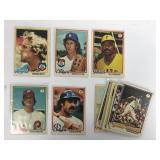1978 MLB OPC Baseball Cards