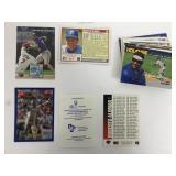 Roberto Alomar MLB Cards