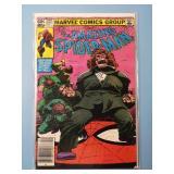 The Amazing Spiderman#232