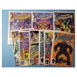 The Amazing Spiderman#263-271