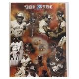 1996 Blue Jays 20th Anniversary Yearbook