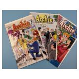 Archie Marries Veronica Parts 1-3