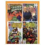 4 Comics Including Generation X & More