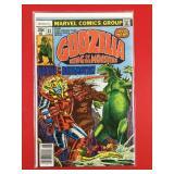 Godzilla King of Monsters #11