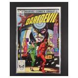 Daredevil #197 Comic