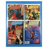 Daredevil #346, 358, 359, 373 Comics
