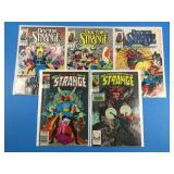 Doctor Strange Sorcerer Supreme #2-6