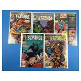 Doctor Strange Sorcerer Supreme #7-11