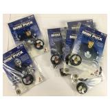 Toronto Maple Leafs Mini Puck Collections