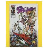 Spawn #9