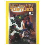 Teenage Mutant Ninja Turtles #2 Comic