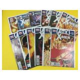 Uncanny X-Men 2012 Comics