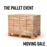 Pallets Added To The Vintage Market  Auction!