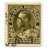 Canada Postage Stamp, 1903