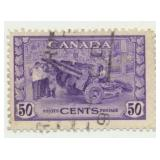 Canada Postage Stamp, 1939