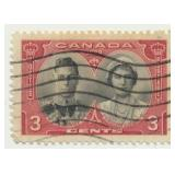 Canada Postage Stamp