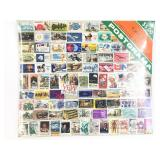 Sealed Pack Of USA 250 Stamps
