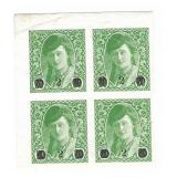 Stamp Block Of 4