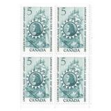 Canada Unused Stamp Block Of 4 300 Ann