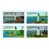 Canada Block of 32 Cent Unused Stamps