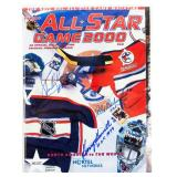 NHL Faceoff All Star Game 2000 Magazine Limited