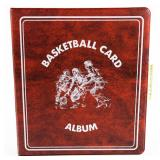 Sky Box 1990 Complete NBA Cards Set