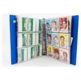 """94"""" Topps Archives 1954 Complete Set (256)"""