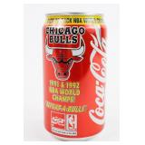 Chicago Bulls Limited Addition 1991-92