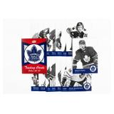Toronto Maple Leafs Upper Deck Limited Edition